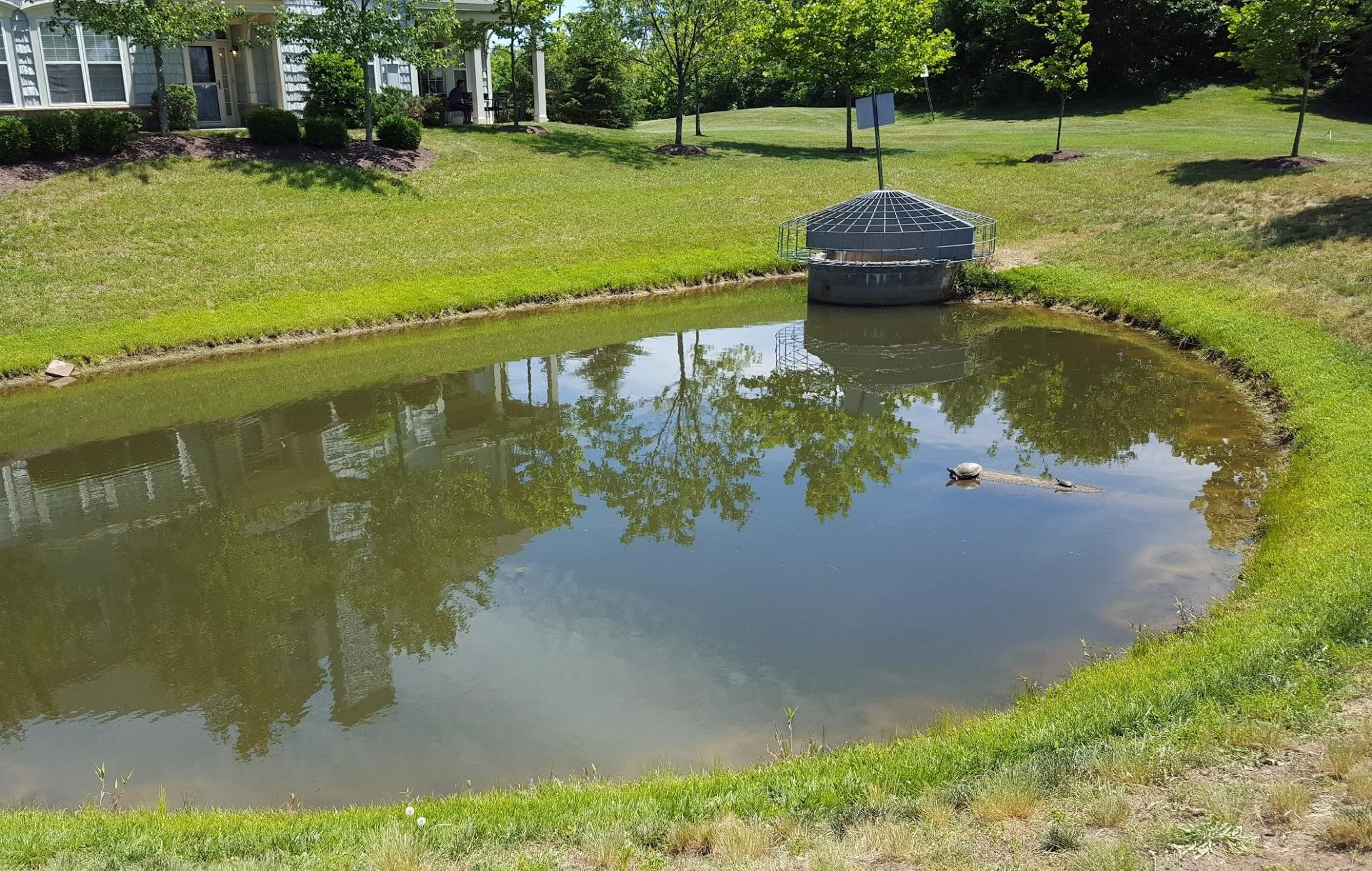 Let S Re Think Retention Ponds Ideas For Us